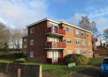 Thumbnail 2 bed flat to rent in Shustoke Road, Solihull