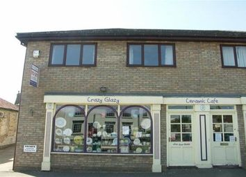 Thumbnail 2 bed property to rent in Cambridge Street, Godmanchester, Huntingdon