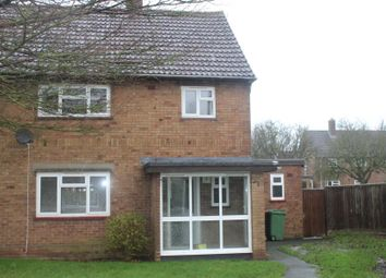Thumbnail 3 bedroom semi-detached house to rent in Body Road, Donnington, Telford