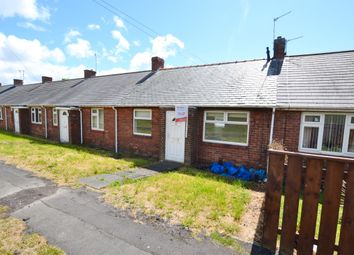 Thumbnail 2 bed terraced bungalow to rent in Humber Hill, Stanley