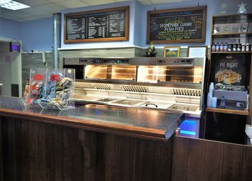 Thumbnail Leisure/hospitality for sale in Fish & Chips LS18, Horsforth, West Yorkshire