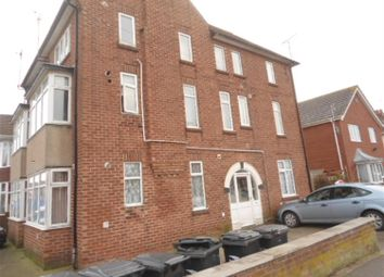 Thumbnail 2 bed flat to rent in 43 Beresford Avenue, Skegness, Lincolnshire