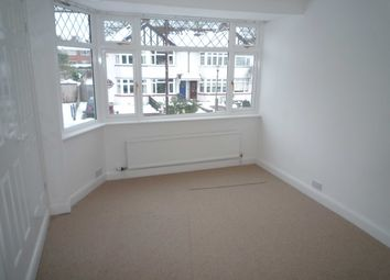 Thumbnail 3 bed semi-detached house to rent in Faringdon Avenue, Bromley