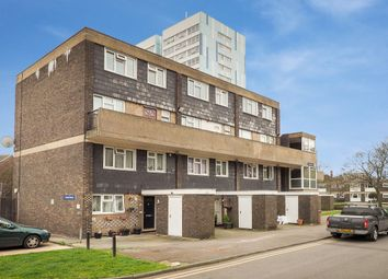 Thumbnail 3 bed flat for sale in Crown Road, Sutton
