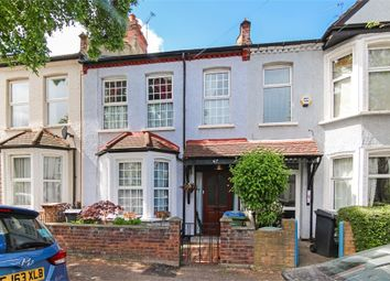 Thumbnail 3 bed terraced house for sale in Ruby Road, Walthamstow, London