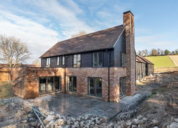 Thumbnail 4 bed detached house for sale in Church Lane, Petham, Canterbury, Kent
