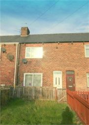 Thumbnail 2 bed terraced house to rent in Ash Street, Langley Park, Durham