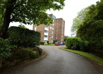 Thumbnail 2 bedroom flat to rent in Asheldon House, Asheldon Road, Wellswood, Torquay Devon