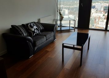 Thumbnail 2 bed flat to rent in 301 Deansgate, Manchester