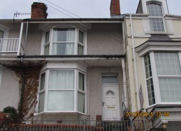 Thumbnail 5 bedroom property to rent in Carlton Terrace, City Centre, Swansea