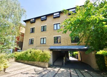 Thumbnail 1 bed flat for sale in Bakers Court, Queens Road, Brentwood, Essex