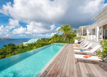 Thumbnail 4 bed villa for sale in St Jean, St Barts, St. Barts