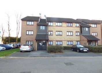 Thumbnail 1 bedroom flat for sale in Waterside Close, Barking