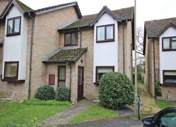 3 bed end terrace house for sale in Aysha Close, New Milton, Hampshire BH25