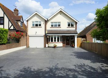 Thumbnail 3 bed detached house for sale in Red Street, Gravesend