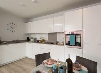 Thumbnail 2 bedroom flat for sale in Lyon Road, Harrow-On-The-Hill