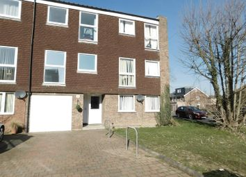 Thumbnail 3 bed town house to rent in Alston Close, Long Ditton, Surbiton