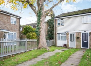 Thumbnail 2 bed end terrace house for sale in Beechside, Crawley, West Sussex