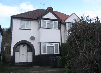 Thumbnail 3 bed town house to rent in Tolladine Road, Worcester