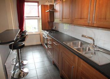Thumbnail 2 bed flat to rent in Lenham Road, Blackheath