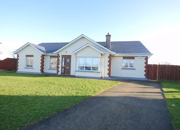 Thumbnail 4 bed detached bungalow for sale in No. 9 Woodview, Ballymurn, Co. Wexford., Wexford County, Leinster, Ireland