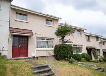 Thumbnail 3 bedroom terraced house for sale in Lochlea, East Kilbride, South Lanarkshire