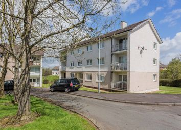 Thumbnail 1 bed flat for sale in Banff Place, Westwood, East Kilbride, South Lanarkshire