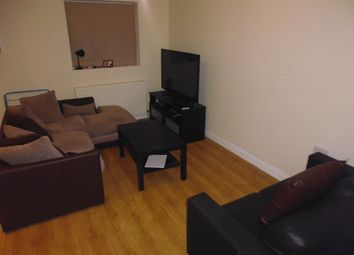 Thumbnail 1 bed terraced house to rent in The Gate House, 14 Padwell Road, Southampton, Hampshire