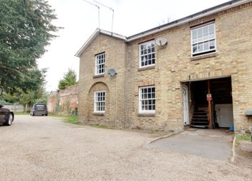 Thumbnail 1 bed flat for sale in The Coach House, High Street, Buntingford