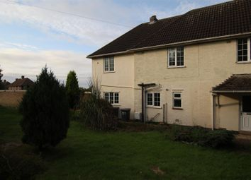 Thumbnail 4 bed semi-detached house to rent in Dysons Close, Measham, Swadlincote