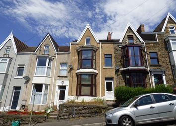 Thumbnail 6 bed property to rent in Cromwell Street, Mount Pleasant, Swansea