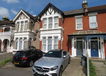 Thumbnail 2 bedroom flat to rent in Ranelagh Gardens, Cranbrook, Ilford