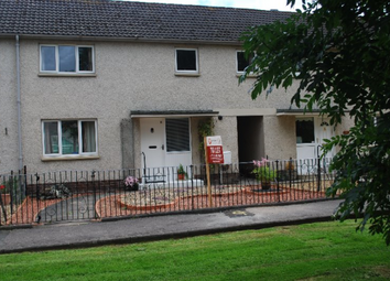 Thumbnail 3 bed terraced house to rent in Crookston Place, Peebles, 9Al