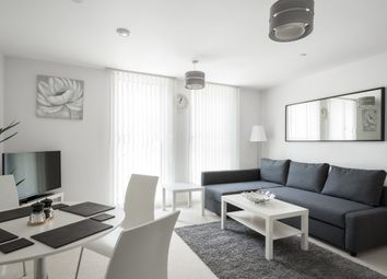 Thumbnail 2 bed flat to rent in St. Johns Street, Bedford, Bedford