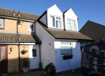Thumbnail 2 bedroom terraced house for sale in Thorney Leys, Witney