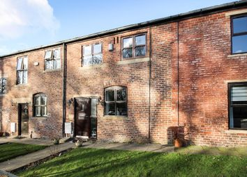 Thumbnail 3 bed barn conversion for sale in Bradshaw Hall Fold, Bradshaw Road, Bolton