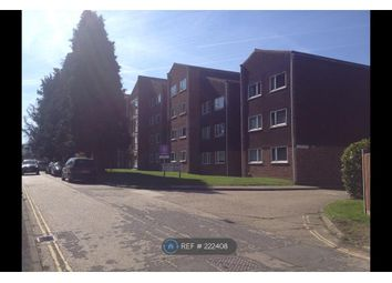 Thumbnail 1 bed flat to rent in Helicon House, Crawley