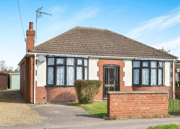 Thumbnail 3 bed detached bungalow for sale in Mill Road, Bletchley, Milton Keynes