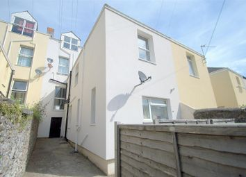 Thumbnail 2 bedroom maisonette for sale in Embankment Road, Plymouth