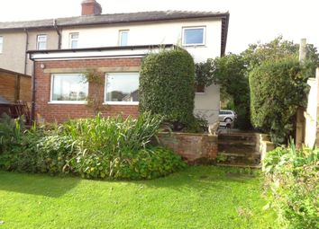 Thumbnail 3 bedroom terraced house for sale in Holme Crescent, Trawden, Colne