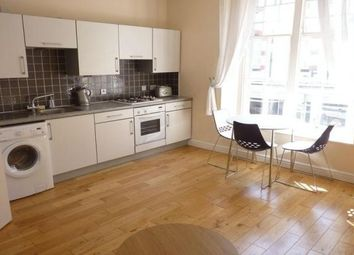 Thumbnail 1 bed flat to rent in Station Road, Llanfairfechan