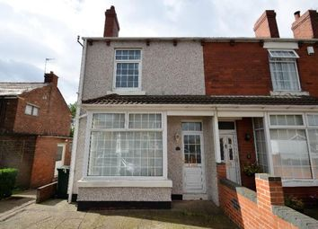 Thumbnail 1 bed semi-detached house for sale in Skellow Road, Carcroft, Doncaster