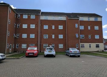 Thumbnail 2 bed flat to rent in Clay Hill Road, Basildon, Essex