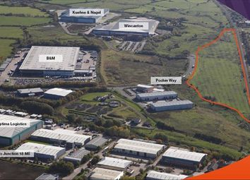 Thumbnail Land for sale in 18/22 Middlewich, Middlewich, Cheshire