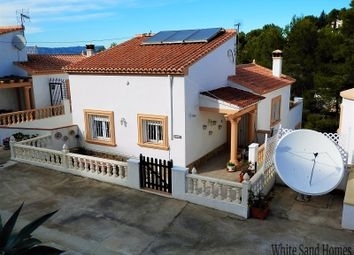 Thumbnail 6 bed villa for sale in Tossal Gros, Oliva, Costa Blanca, Valencia, Spain