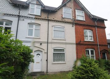 Thumbnail 3 bed town house for sale in London Road, Newbury