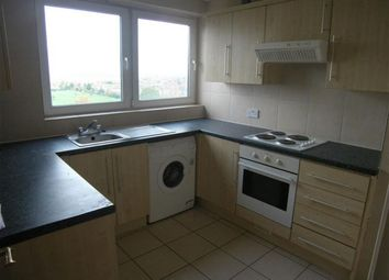 Thumbnail 2 bed flat to rent in Slewins Close, Hornchurch