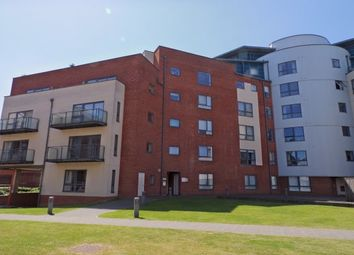 Thumbnail 1 bed flat to rent in Blue Mill, Norwich