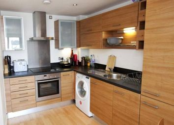 Thumbnail 1 bedroom flat to rent in Clarence House, The Boulevard, Leeds