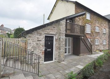 Thumbnail 3 bedroom flat for sale in High Street, Dulverton